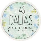Logo lasdaliasartefloral.com